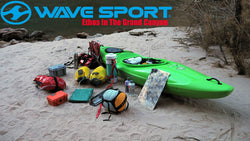 The Wave Sport Ethos Review From The Grand Canyon