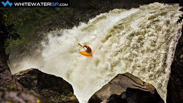 The Whitewater Grand Prix Is Here - Stay Up To Date