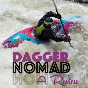 2016 Dagger Nomad Review