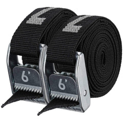 Gifts for women NRS 6' Cam Strap Pairs