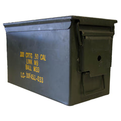 Gifts for Rafters Ammo Can