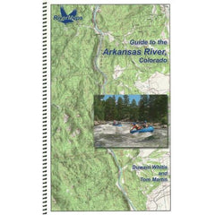 Gifts for Rafters RiverMaps Guides