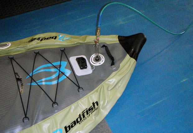 Badfish_Stand_Up_Paddle_Badfisher_Review_Inflatable
