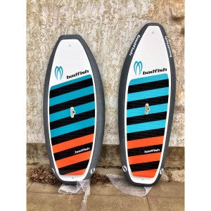 Badfish_Stand_Up_Paddle_Review_Cobra_River_Surfer