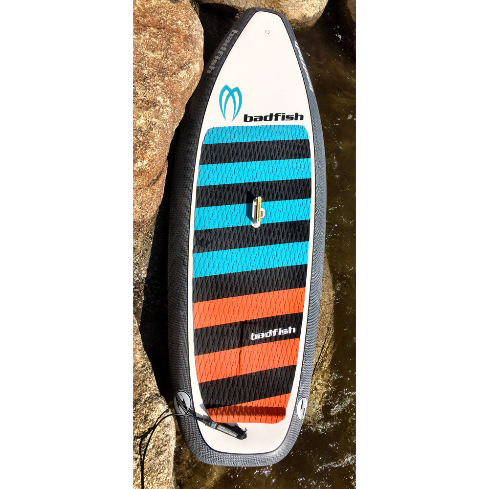 Badfish_Stand_Up_Paddle_River_Surfer_6_11_Review_Carbon_Innegra_RS_Width_Slim_Carvy