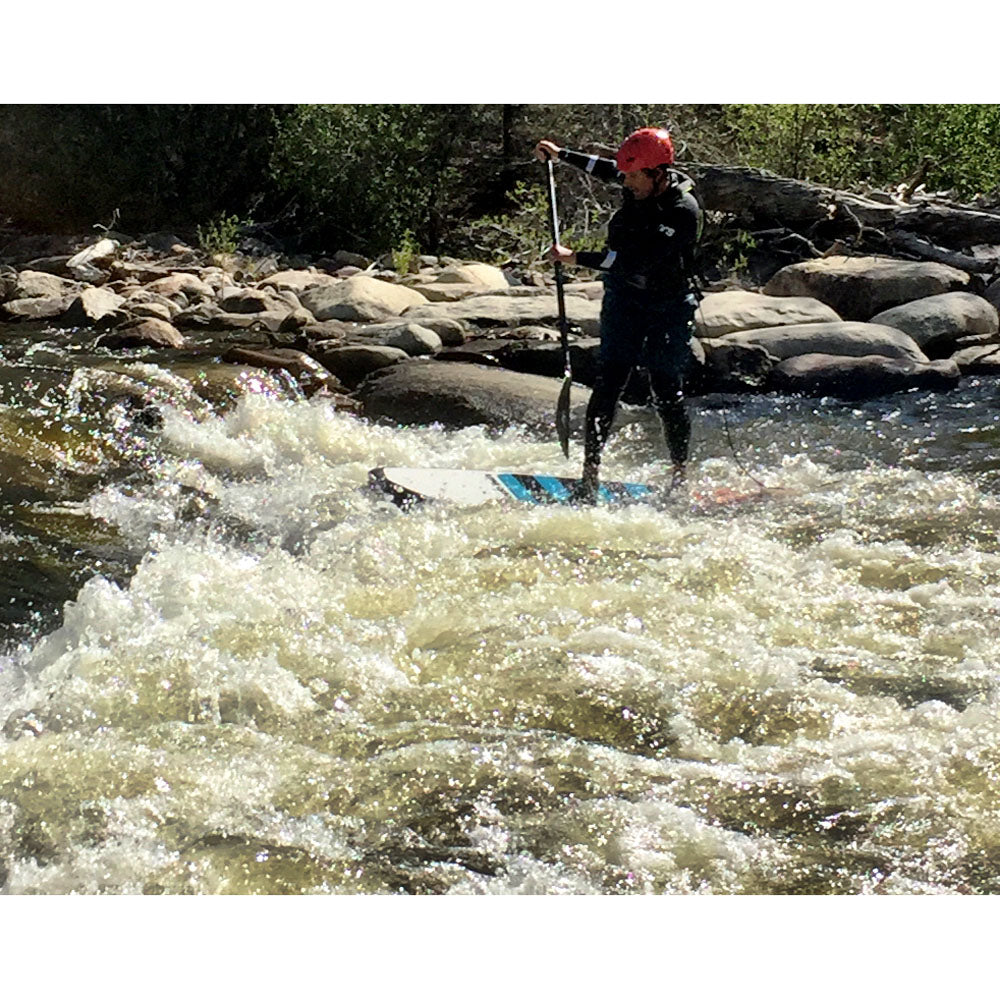 Badfish_Stand_Up_Paddle_River_Surfer_6_11_Review_Stable_Rougher_Water