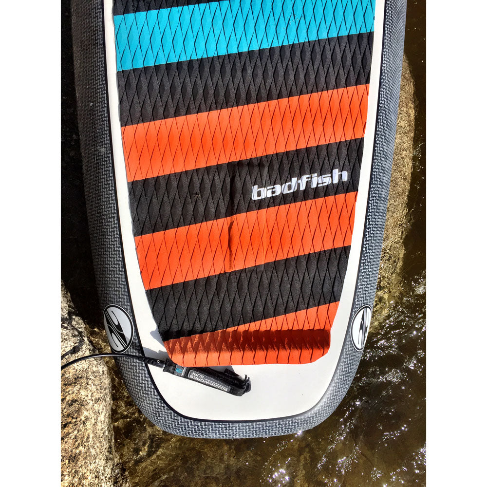 Badfish_Stand_Up_Paddle_River_Surfer_6_11_Review_Stomp