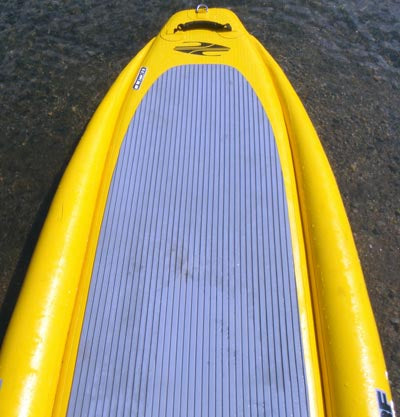 Boardworks_Badfish_Stand_Up_Paddle_MCIT_tapered_tail_turn_surf.jpg