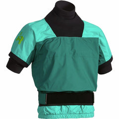 Gifts for Kayakers Immersion Research Short Sleeve Dry Top