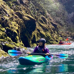 Gifts for kayakers Women