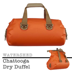 Men's Gift Watershed Chattooga Dry Duffel