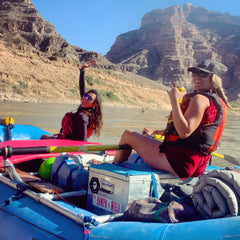 Gifts for women who raft link