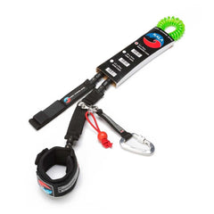 Gifts for SUPers Hala Gear Quick Release Coiled Leash