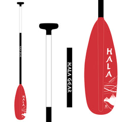 Gifts for SUPers Hala Grafik River Carbon Paddle