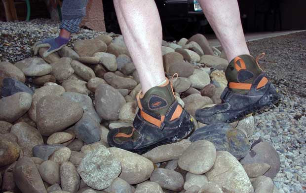Keen_Gorge_Boots_Review_Good_Grip