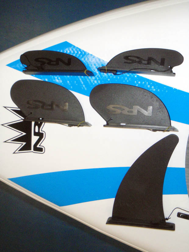 NRS_CZAR_Inflatable_Stand_Up_Paddleboard_Review_Awesome_Fin_Selection
