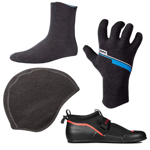Men's Kayaker Gifts Neoprene Warmth