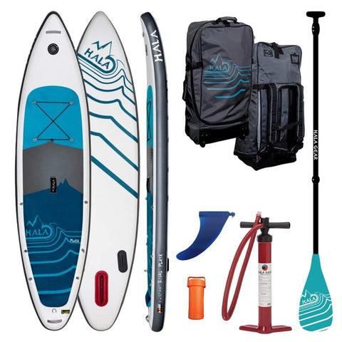 Great Gifts Hala Gear Rival Playa SUP Package