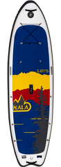 5 Rivers for Beginning SUPing Hala Gear Radito