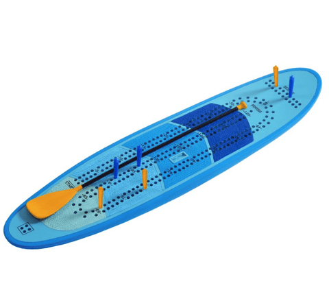 Gifts for Paddleboarders SUP Cribbage