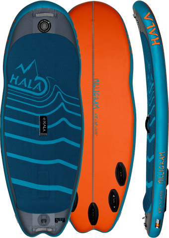 Gifts for Men Hala Milligram Inflatable SUP