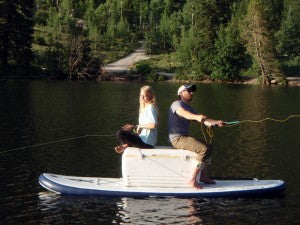 top_5_reasons_to_try_Fishing_from_A_SUP_stable