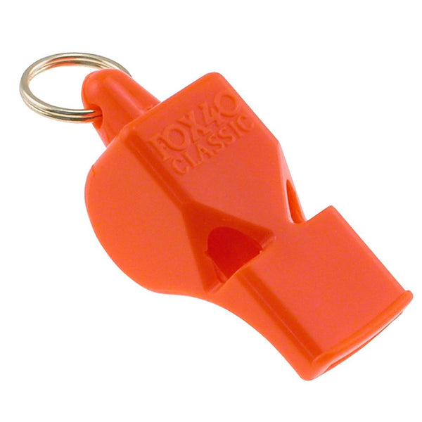 NRS Fox 40 Safety Whistle