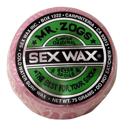 Mr. Zogs Paddle Wax