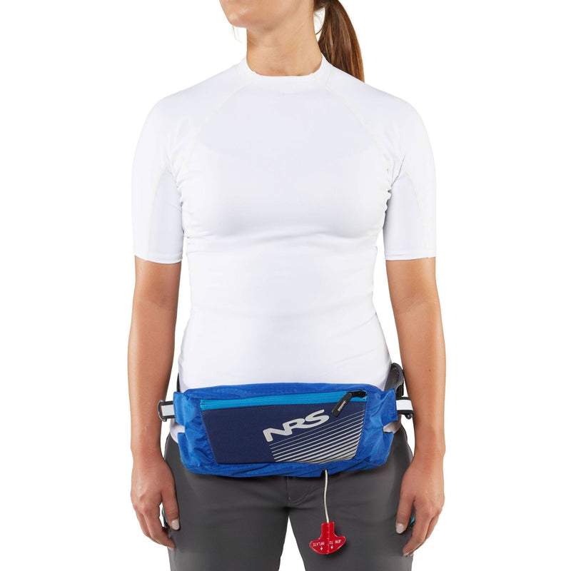 2020 NRS Zephyr Inflatable PFD