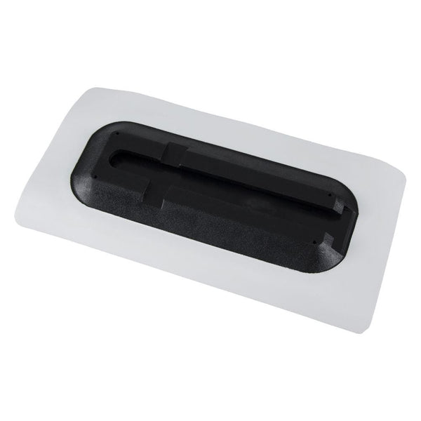 NRS Skeg Replacement Plate holds