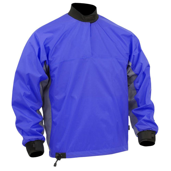 NRS Rio Top Paddle Jacket Blue