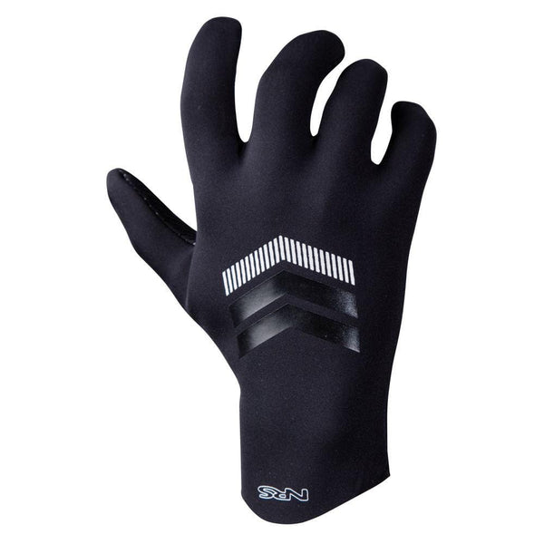 NRS Fuse Gloves Black