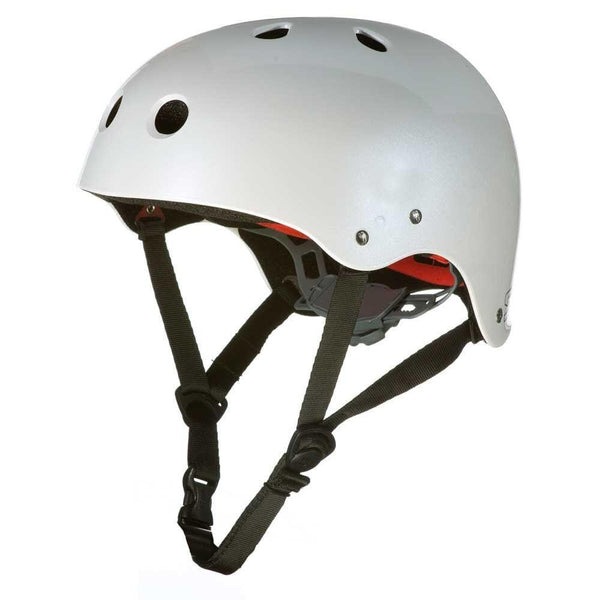 Shred Ready Sesh Helmet Pearl White
