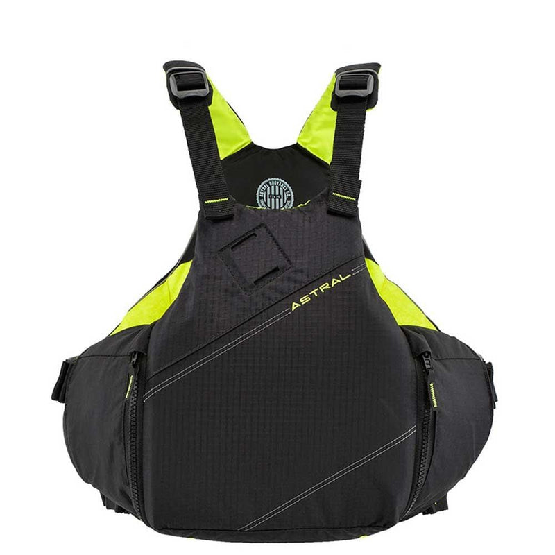 Astral YTV PFD Slate Black