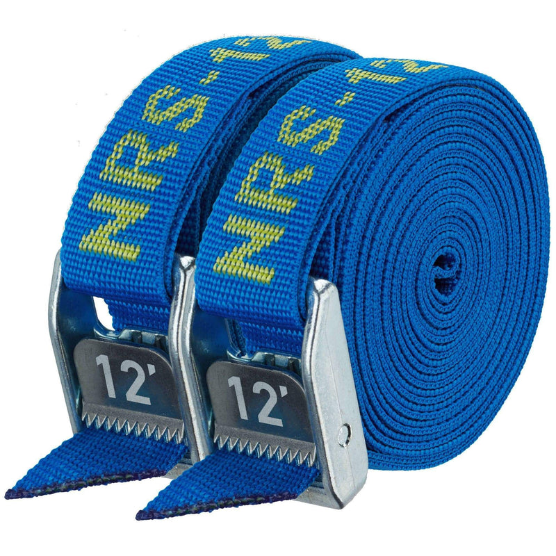 NRS Heavy Duty Cam Strap 1""