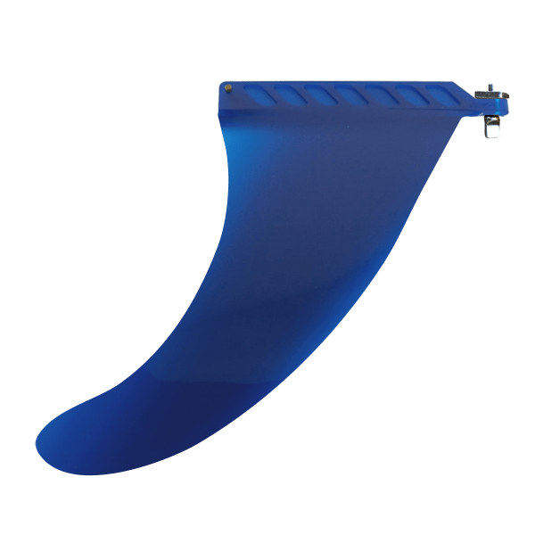 "Hala 8"" Flex Center Fin"