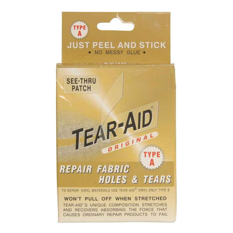 Tear Aid Patch Kit - Type A