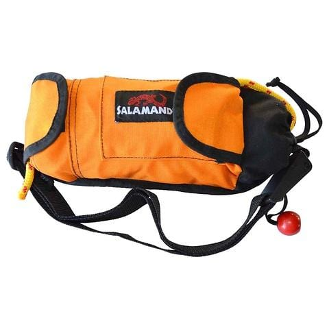 Salamander Golden Retriever 60 Spectra Throw Bag