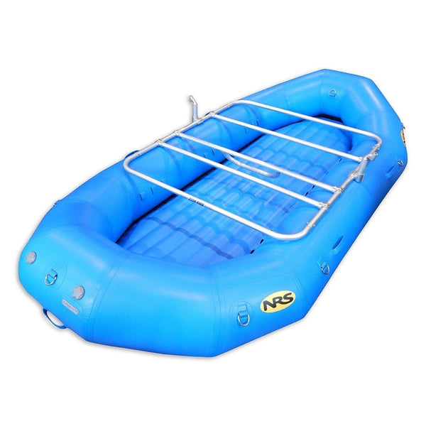 Down River Gunnison 4-Bay Raft Frame LD
