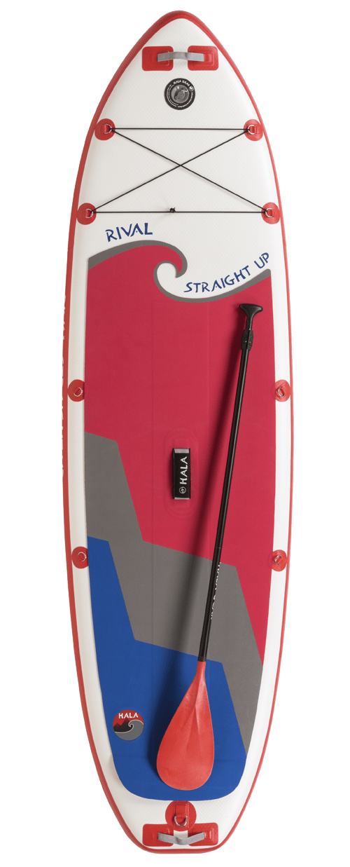 Hala Gear Rival Straight Up 2018 Closeout