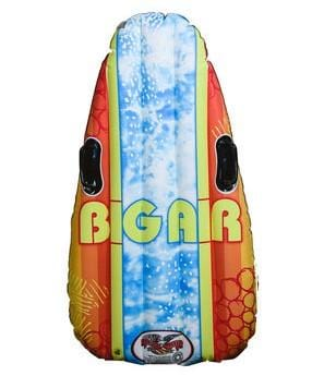 "Flexible Flyer 46"" Big Air Snow Tube Sled"