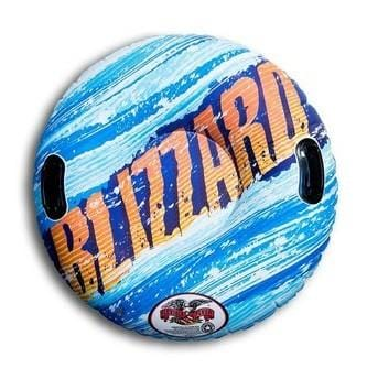 "39"" Blizzard SLED BLUE"