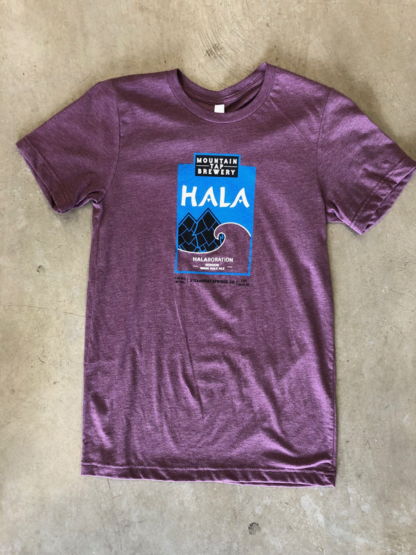 2019 Hala Gear Halaboration Tee Closeout