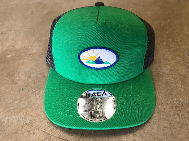 Kid's Hala Hat