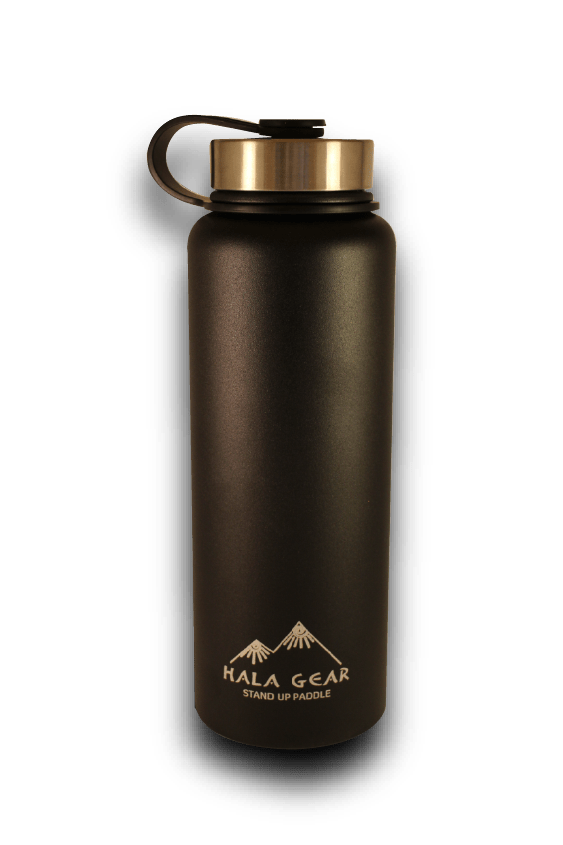 40oz Insulated Water Bottle