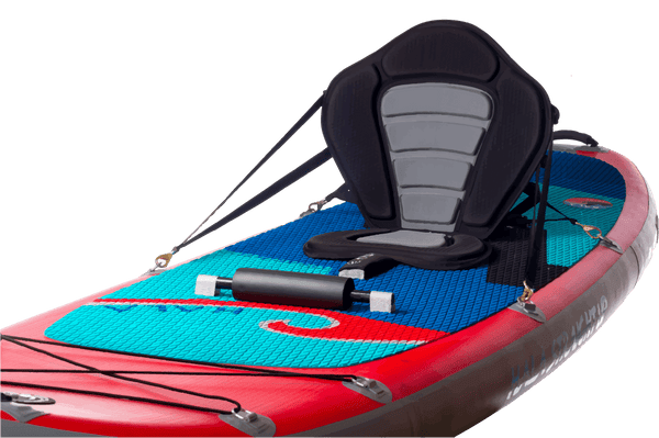 Hala Kayak Seat for SUP Boards