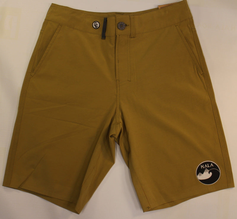 Candy Grind 314 Hala Khaki Short Closeout