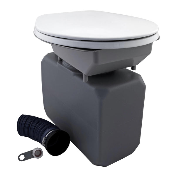 Eco Safe Toilet System Groover
