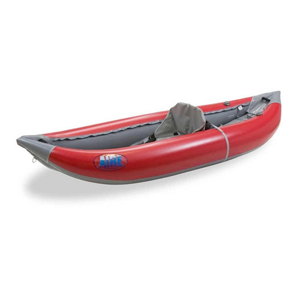 AIRE Outfitter I Solo Inflatable Kayak