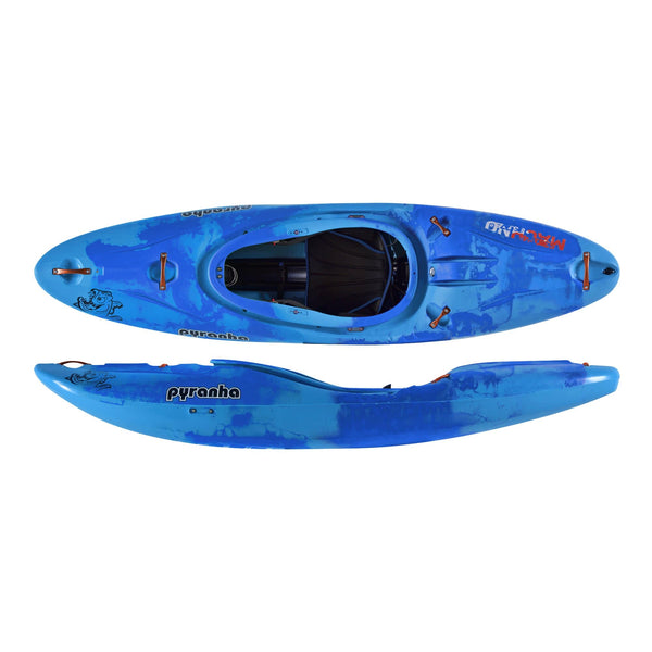 Pyranha Machno Whitewater Kayak